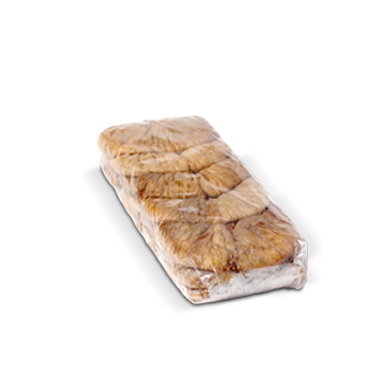 Layer Dried Figs Cellophane 500 g - Usta Food Industry Agricultural
