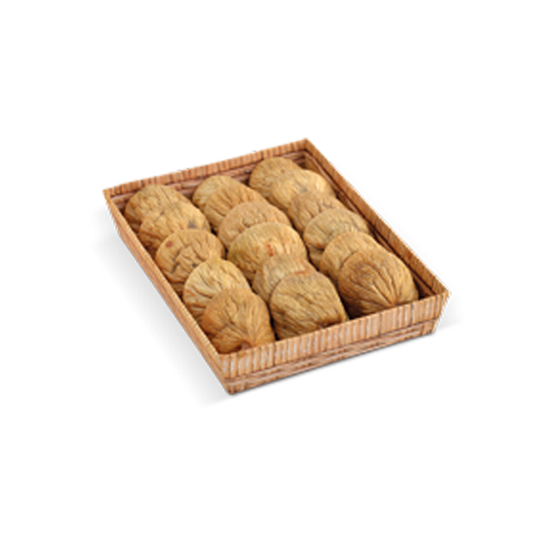 Lerida/ Pulled/ Protoben/ Dried Figs Carton Trays 400 g - Usta Food Industry Agricultural