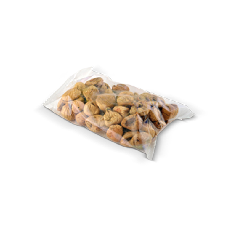 Natural Dried Figs Quadro Cellobags 500 g - Usta Food Industry Agricultural